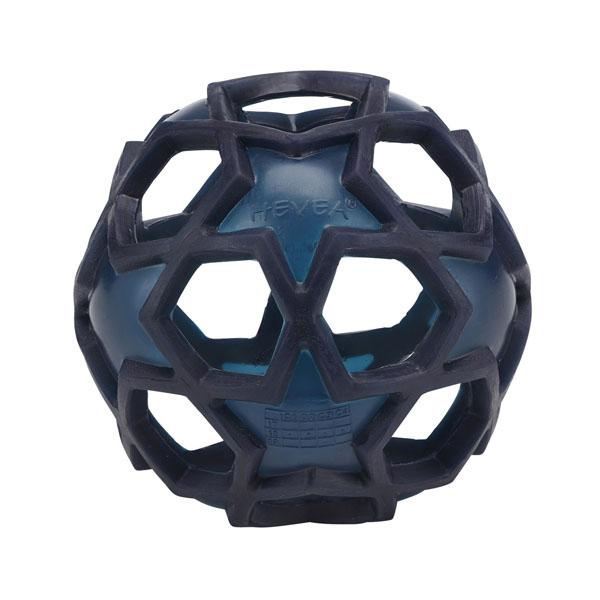 Billede af Hevea stellar bold hundelegetøj