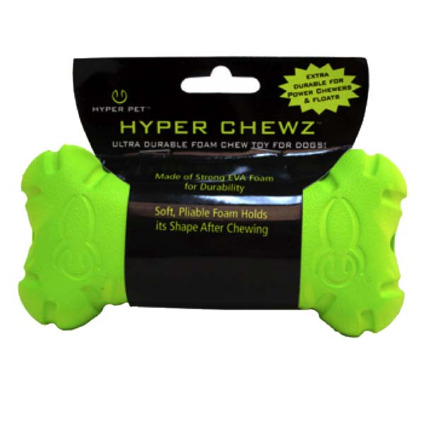 Billede af Hyper Chewz Bone hundelegetøj