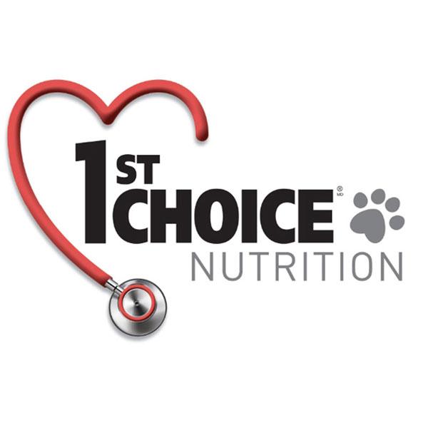 1st choice hundefoder
